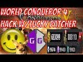 World Conqueror 4 1.2.0 Medal, Gold & Resources hack w/Lucky Patcher! 2017 | ROOT