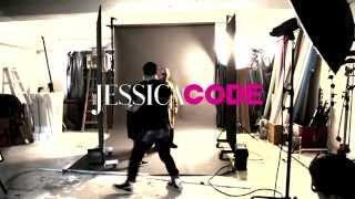 麥浚龍Juno Mak- 旭茉JESSICACODE 2015年8月號拍攝花絮