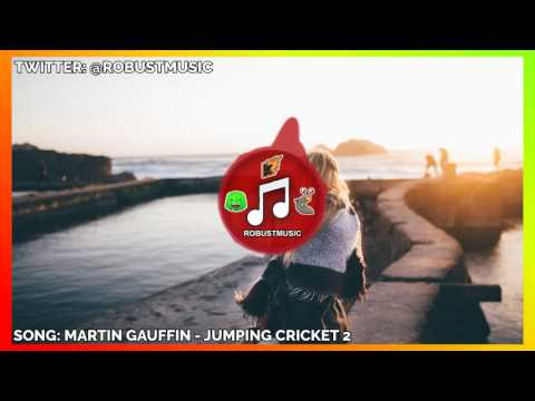 RobustMusic (Martin Gauffin - Jumping Cricket 2)