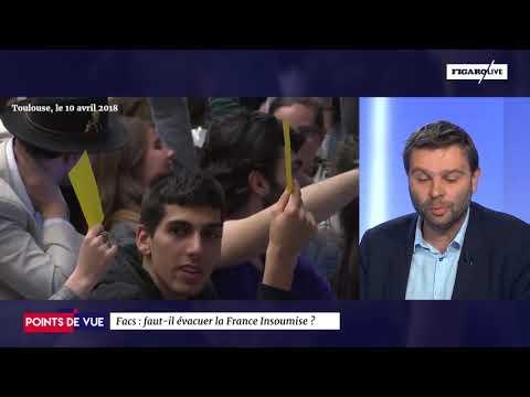 Facs : faut-il évacuer la France Insoumise