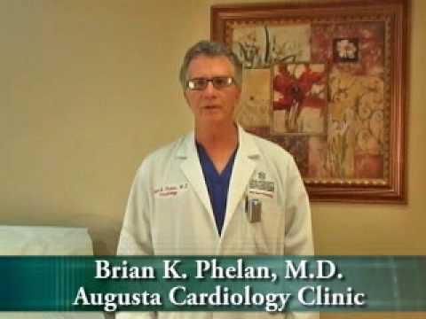 Peripheral Vascular Disease | Medical Minute | Augusta Chronicle