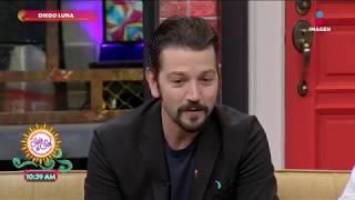 Baixar Diego Luna presenta la iniciativa 'El día después' | Sale el Sol