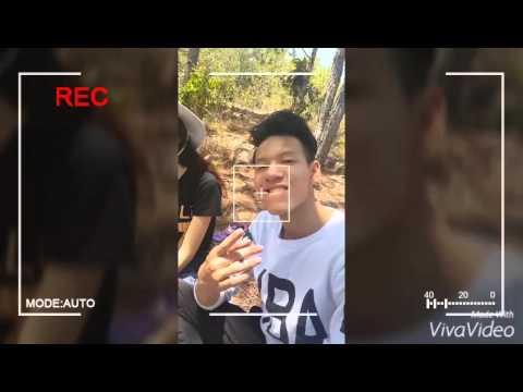 Học sinh BTX thanh lịch: 12B2 Nguyễn Lê Huy