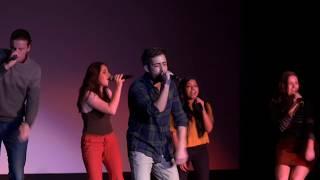 How Deep Is Your Love Calvin Harris Disciples PandemoniUM A Cappella