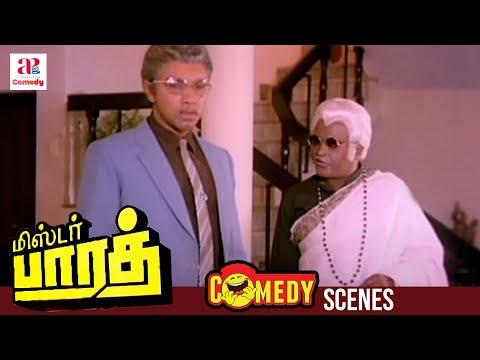 MR Bharath - Olides Comedy