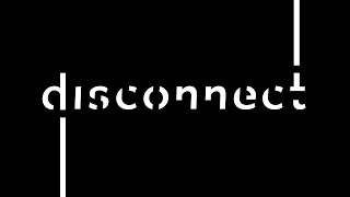 Theatre UAB presents DISCONNECT (November 19)