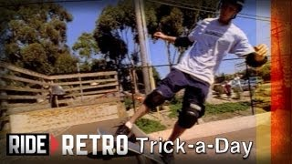 How-To Skateboarding: Rock to Fakie with Tony Hawk & Kris Markovich