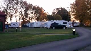 Slingsby Campsite (C & C.C.)