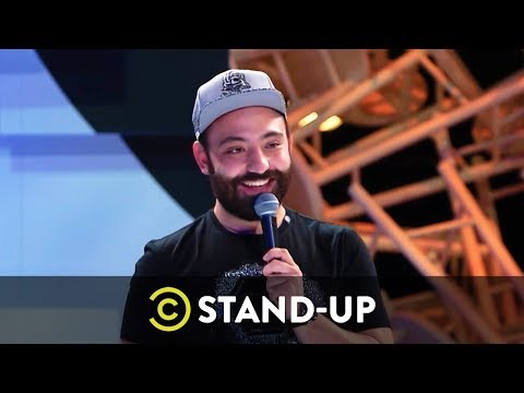 Slobotzky | Stand Up | Comedy Central México