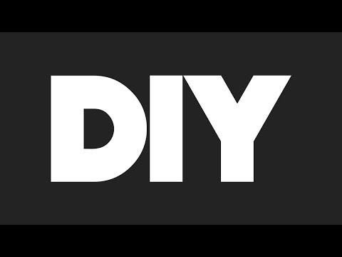 DIY Homemade Fire Brick