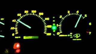 Разгон 0-100 км/ч
