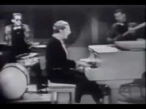 Jerry Lee Lewis - Great Balls of Fire 1958 (live)