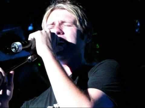Brian McFadden - Everything But You live at Twin Towns