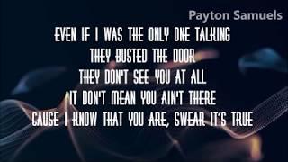 Maggie Lindemann - Friends Go (Lyrics)