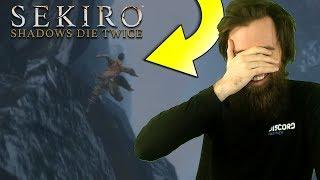 S E K I R O : Ryu Tries Not To Die