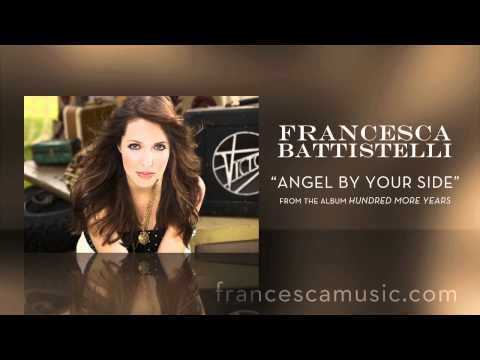 Francesca Battistelli - Listen To