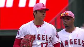 Angels Live: How Shohei Ohtani handles adversity