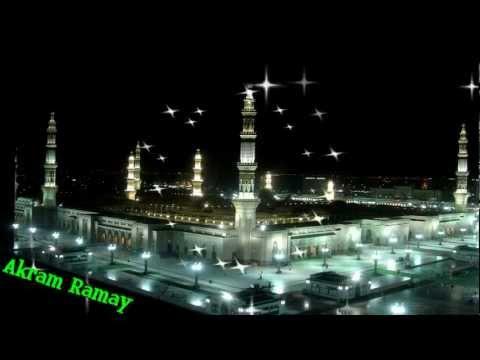 Main Madine Chala Main Madine Chala - Naat - Owais Raza Qadri - HD