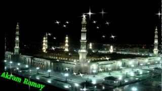 Repeat youtube video Main Madine Chala Main Madine Chala - Naat - Owais Raza Qadri - HD
