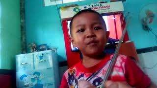 Múa kiếm Tào Lao của cậu bé -Tào Lao chanel