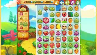 Video Farm Heroes Saga Level 1564 2 Stars NO companion download MP3, 3GP, MP4, WEBM, AVI, FLV April 2018