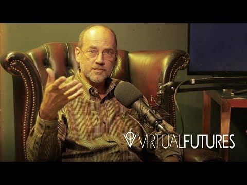 Plato and the Nerd - with Edward A. Lee | Virtual Futures Salon