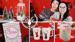 ❄ DIY Идеи подарков на Новый год! + Конкурс! *(◦^▽^◦)*(Идеи подарков на новый год и подарки своими руками! Привет Дексики! Очень рад, что наконецто выложил это..., 2015-12-21T15:24:43.000Z)