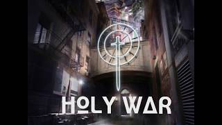 Toto - Holy War