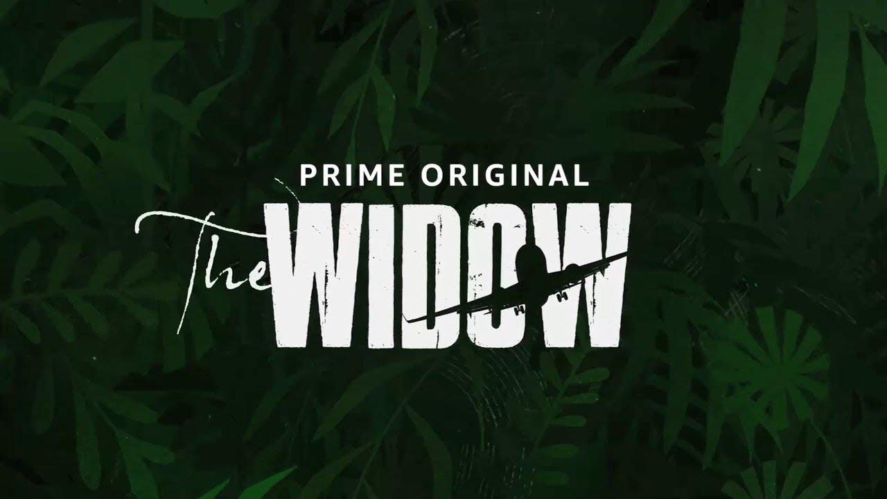 The Widow S1 op Amazon Prime Video