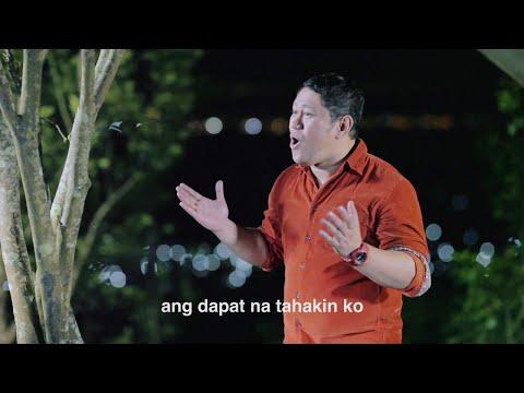 """""""Ikaw na lang Mag-drive ng Buhay Ko"""" sung by Betong Sumaya ASOP Year 4 Finalist"""