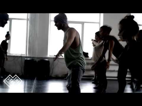 New Year Dance Intensive  Александр Могилев  Современная Хореография  The Stage 127