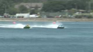 Long Beach Circle Boat Races 2009