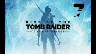 7. Rise of the Tomb Raider - Fugitivos