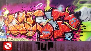 "1UP - 10 YEARS 1UP CREW PRESENTS ""THE GOOD AND THE EVIL"""
