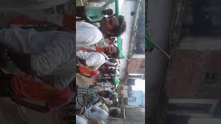 Mathauli bazar historical tiranga yatra .15/8/18.