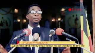 Nesiga Mukama Video   Sylver Kyagulanyi thumbnail