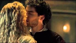 The Borgias - Lucrezia Borgia - Crazy In Love