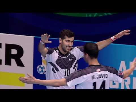 Bluewave Chonburi 7-7 Bank of Beirut (AFC Futsal Club Championship 2018 : QF)