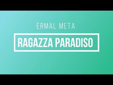 (Testo) Ermal Meta - Ragazza paradiso Lyrics (cover di Simone Migliorelli)