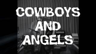 cowboys and angels sax version