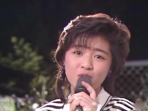 菊池桃子 雪にかいたLOVE LETTER セリフ別バージョン(1985年1月) 2