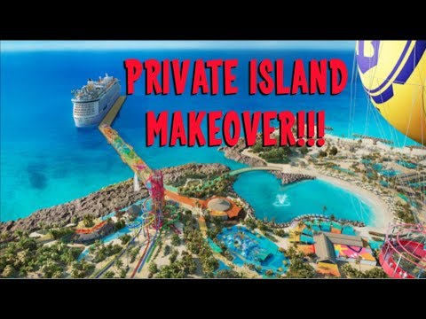 Coco Cay - Royal Caribbean's Private Island Getting a Major Makeover!