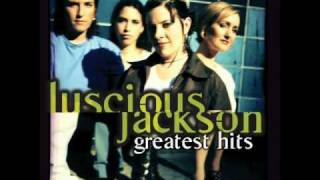 Watch Luscious Jackson Let Yourself Get Down video