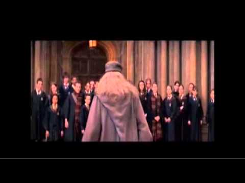 Dumbledore vs. Dumbledore