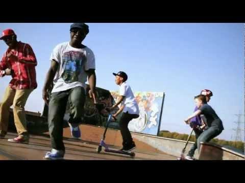 Starcity Movement - Starcity Groove