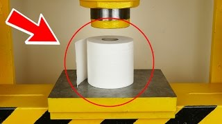 THE MOST SATISFYING HYDRAULIC PRESS VIDEO !! - THE SMASHER SHOW thumbnail