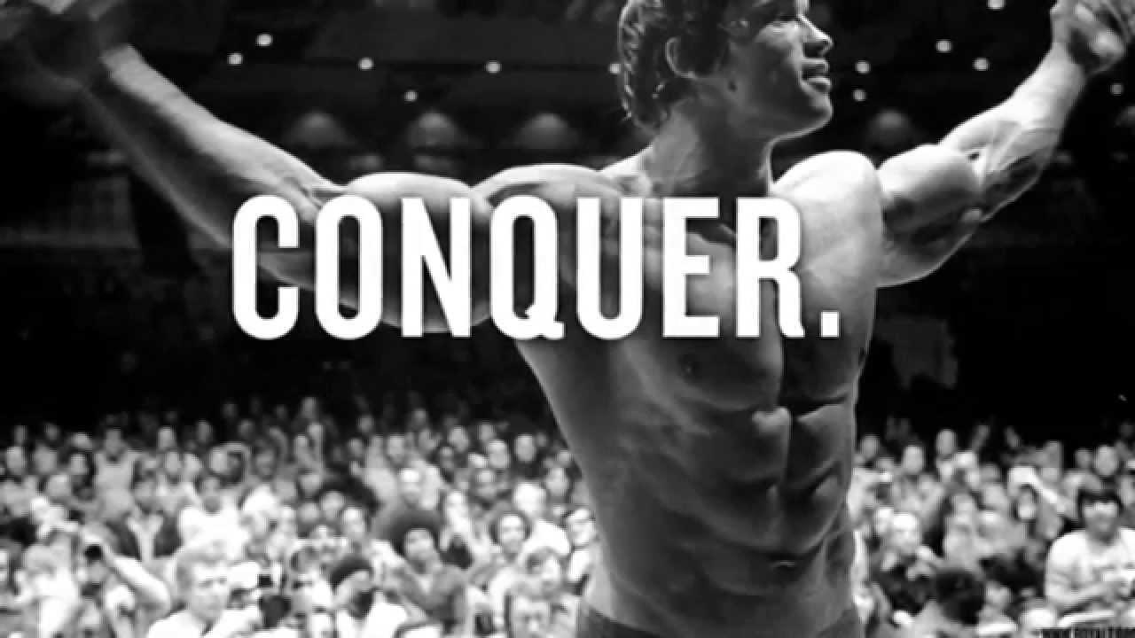 Beau Bodybuilding Motivation: Arnold, Phil, Jay   Uplifting Quotes   YouTube