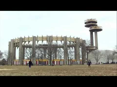 Modern Ruin: The New York State Pavilion