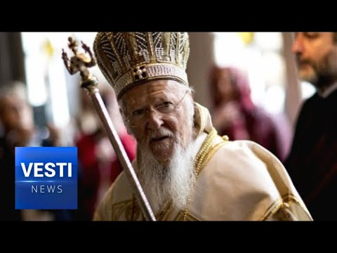 Orthodox Schism: Council Convened to Resolve Patriarch Bartholomew's Heretical Machinations
