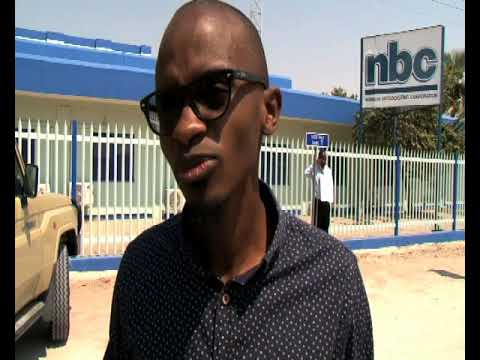 Architect protests unfair treatment of architects, engineers and quantity surveyors - NBC